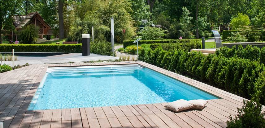 biofilter von poolgarden. Black Bedroom Furniture Sets. Home Design Ideas